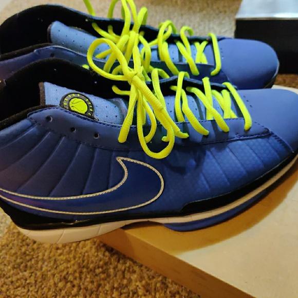 Nike Shoes | Vintage Nike Blazer 2k9